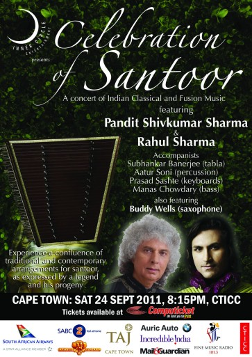 Celebration of Santoor