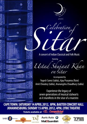 Celebration of Sitar