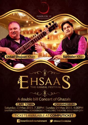 Ehsaas poster