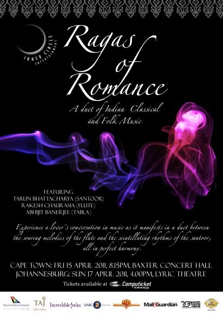 Ragas of Romance