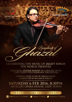 Symphony Ghazal